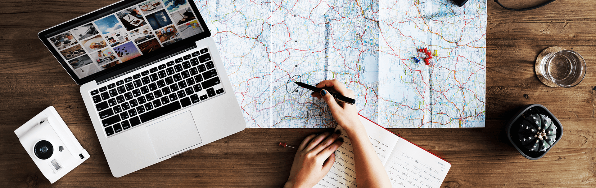 Shaping the Future of Travel Booking